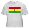ghana, flag t-shirt, buy
